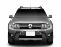 Renault Duster  2011--