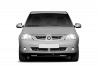 Renault Logan (Phase 1)  06-10